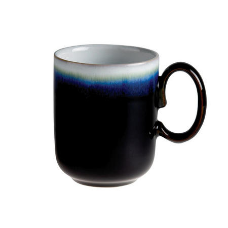 Imperial Blue Double Dip Mug 0.3litre Multi