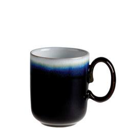 Imperial Blue Double Dip Mug 0.3litre Multi