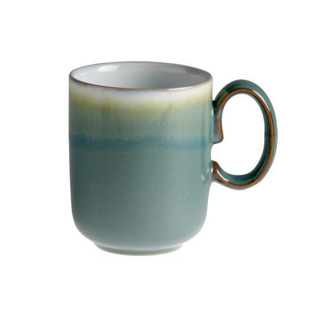 Regency Green Double Dip Mug 0.3litre Multi