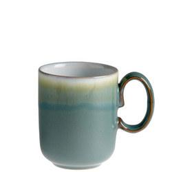 Regency Green Double Dip Mug 0.3litre Multi