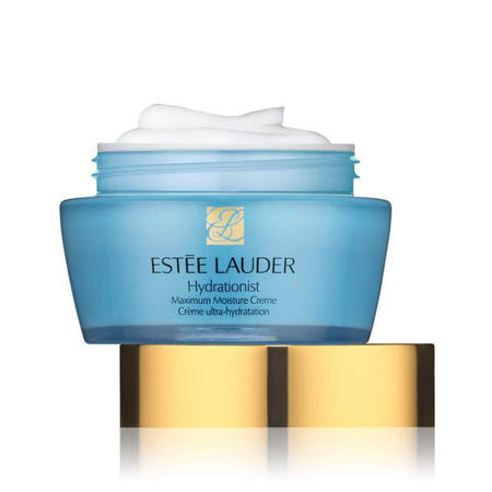 Hydrationist Maximum Moisture Crème Dry Skin