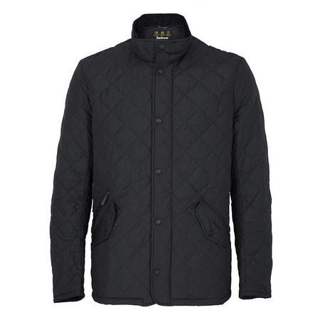 Chelsea Sportsquilt Jacket Navy