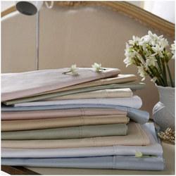 300 Thread Count Housewife Pillowcase White