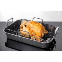 Roast And Rack 40 Cm X 28 Cm