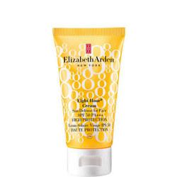 Eight Hour® Cream Sun Defense for Face SPF 50 Sunscreen High Protection