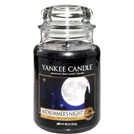 Large Midsummers Night Jar