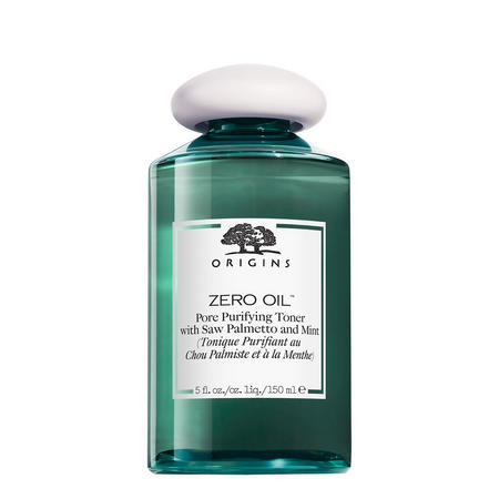 Zero Oil™ Pore Purifying Toner With Saw Palmetto & Mint