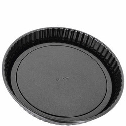 Loose Base Flan Tin 23 Cm