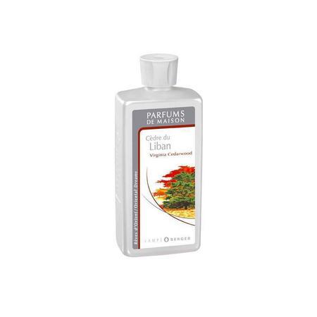 Home Fragrance Virginia Cedarwood
