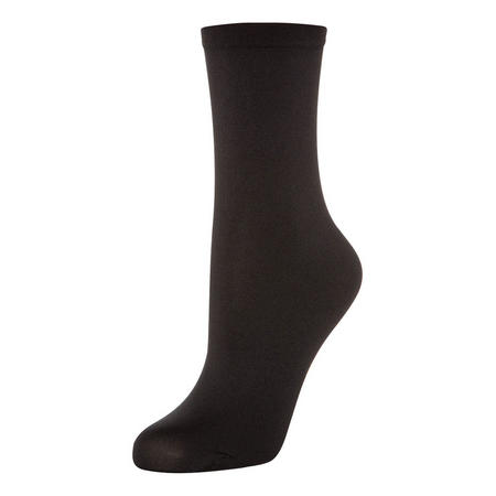 Velvet 66 Socks Black