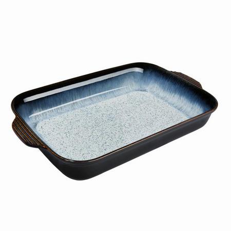 Halo Large Oblong Dish