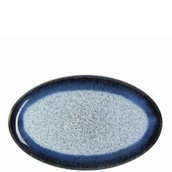 Halo Oval Platter