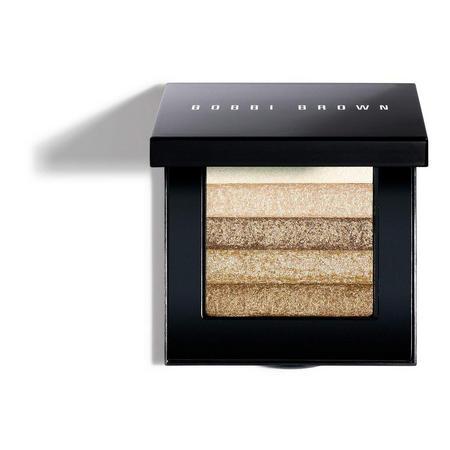 Shimmer Brick Compact Beige
