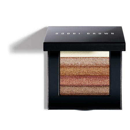 Shimmer Brick Compact Bronze