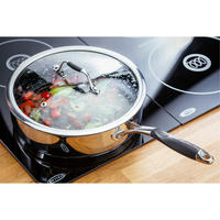 James Martin Saute Pan 28 Cm Non Stick