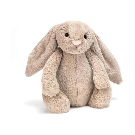 Bashful Bunny 31cm Beige