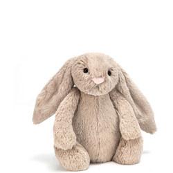 Bashful Bunny, 12 Inch Beige