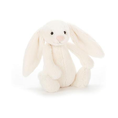 Bashful Bunny 12 Inch Cream
