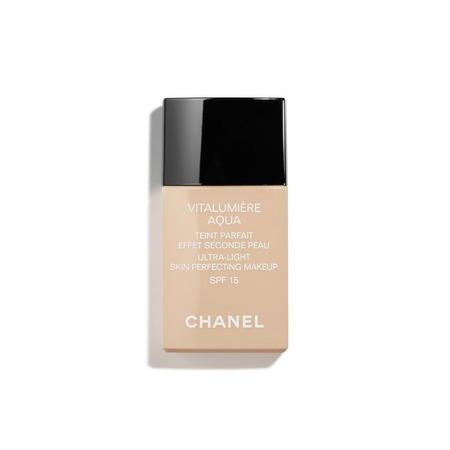 Ultra-Light Skin Perfecting Makeup Spf 15