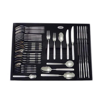 Buckingham Design 44 Piece Cutlery Set