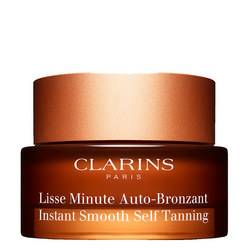 Instant Smooth Golden Glow