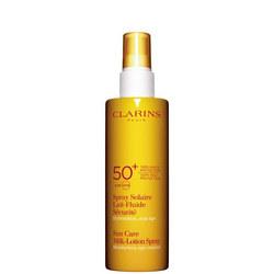 Sun Care Lotion Spray SPF50