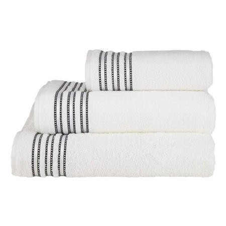 Cult Deluxe Towel White