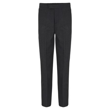 Virginian 400E Boys Trousers Grey
