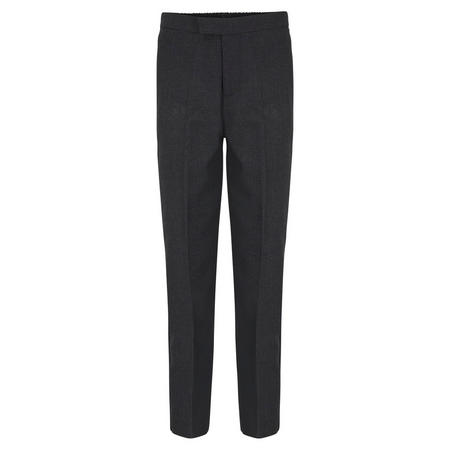 Virginian Boys 400E Trousers Grey