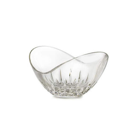 Lismore Essence Bowl 6inc Ellipse Shape