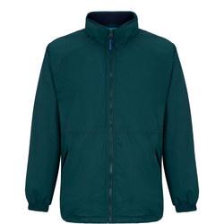 Outdoor Jacket Green