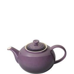 Stoneware Classic Teapot 1.3L Cassis