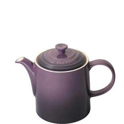 Stoneware Grand Teapot 1.3L Cassis
