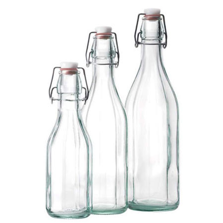 Roma Bottle 750 ml