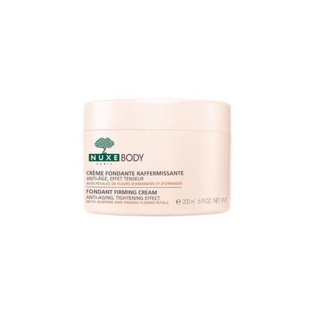 Body Fondant Firming Body Cream