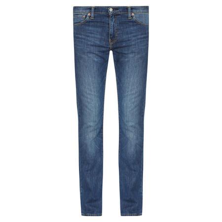 Bootcut Jeans Blue