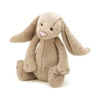 Bashful Bunny 36cm Beige