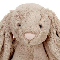 Bashful Bunny 14 Inch Beige