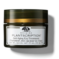 Plantscription™ Anti-Aging Eye Treatment