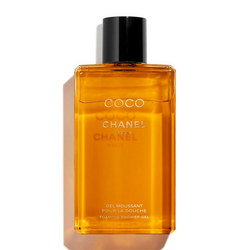 Foaming Shower Gel 200 ml