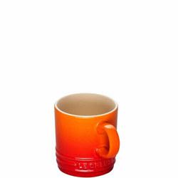 Stoneware Espresso Mug 100ml Volcanic