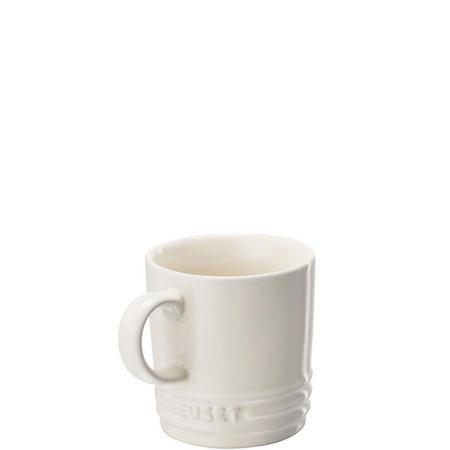 Stoneware Espresso Mug 100ml Almond