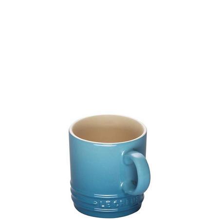 Stoneware Espresso Mug 100ml Teal