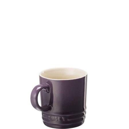 Stoneware Espresso Mug 100ml Cassis