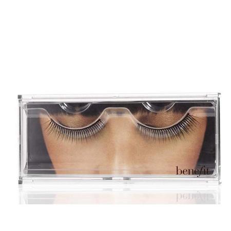 Debutante Eyelashes