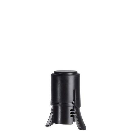 SW106 Sparkling Wine Stopper Black