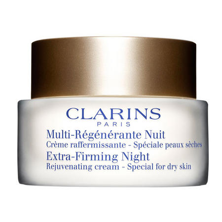 Extra-Firming Night Cream Dry Skin
