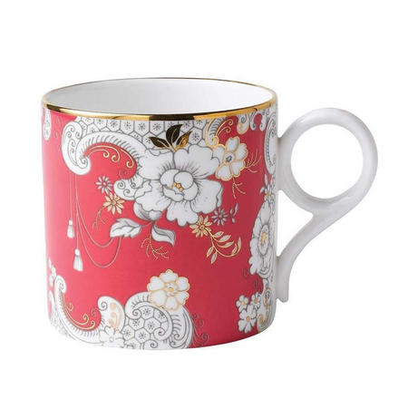 Archive Pink Rococco Mug Large 0.3Ltr