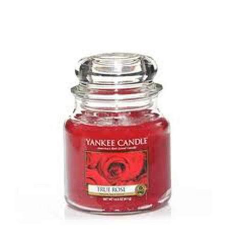 Medium True Rose Jar