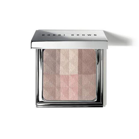 Brightening Finishing Powder - Brightening Nudes